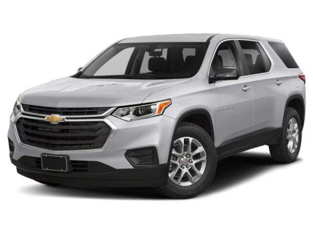 42 New 2019 Chevrolet Traverses Review with 2019 Chevrolet Traverses