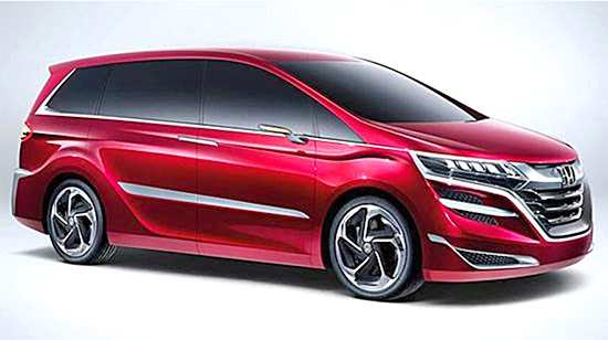 42 New 2020 Honda Odyssey Release Date Research New with 2020 Honda Odyssey Release Date