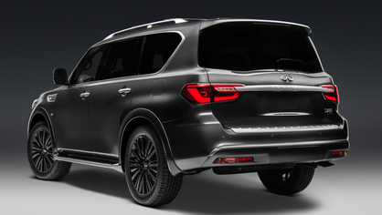 42 New Infiniti 2020 Qx80 Redesign with Infiniti 2020 Qx80