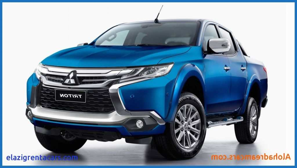 42 The 2019 Mitsubishi Triton Perfect Outdoor Research New for 2019 Mitsubishi Triton Perfect Outdoor