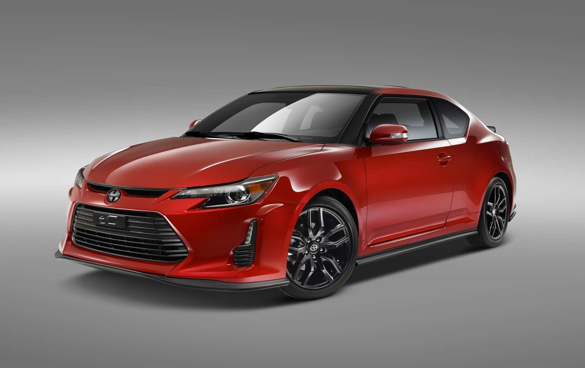 42 The 2019 Scion Tced Spy Shoot with 2019 Scion Tced