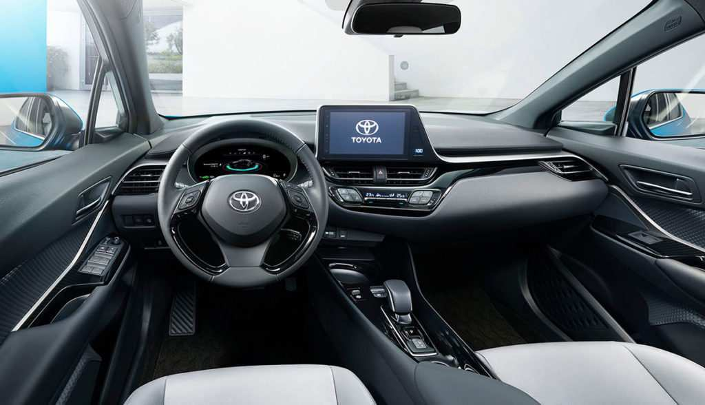 43 All New Toyota Bev 2020 Research New with Toyota Bev 2020