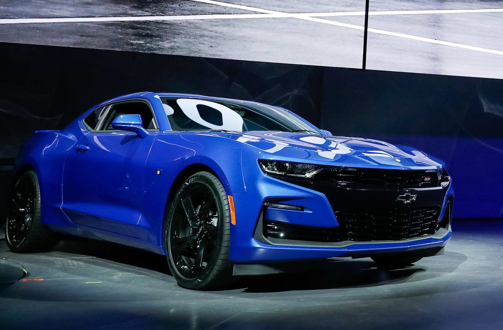 43 Best Review 2019 Chevy Camaro Competition Arrival Spy Shoot for 2019 Chevy Camaro Competition Arrival
