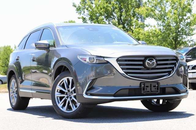 43 Best Review 2019 Mazda Cx 9 Research New with 2019 Mazda Cx 9