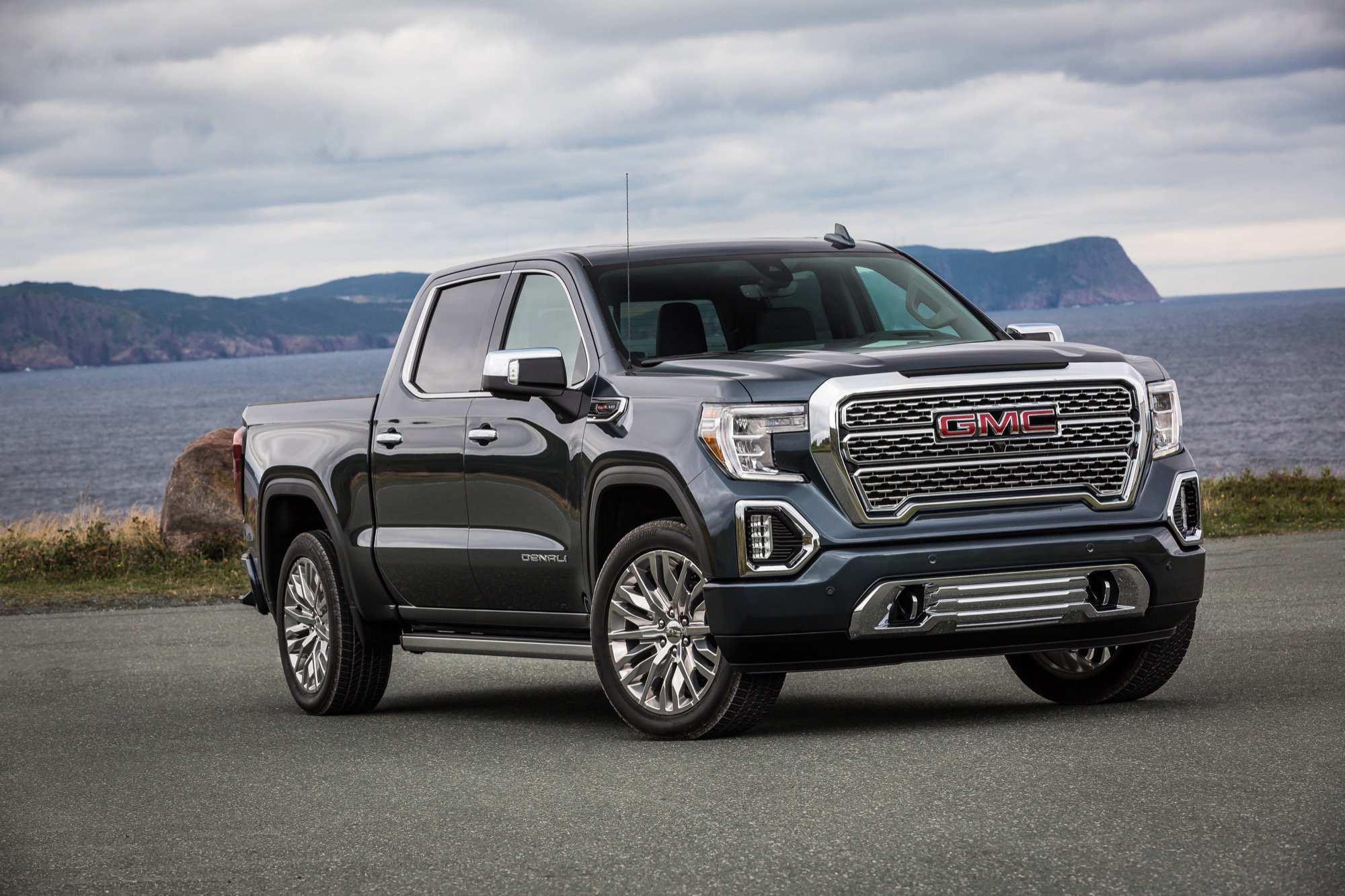 43 Best Review 2020 Gmc 2500 Release Date Performance and New Engine by 2020 Gmc 2500 Release Date