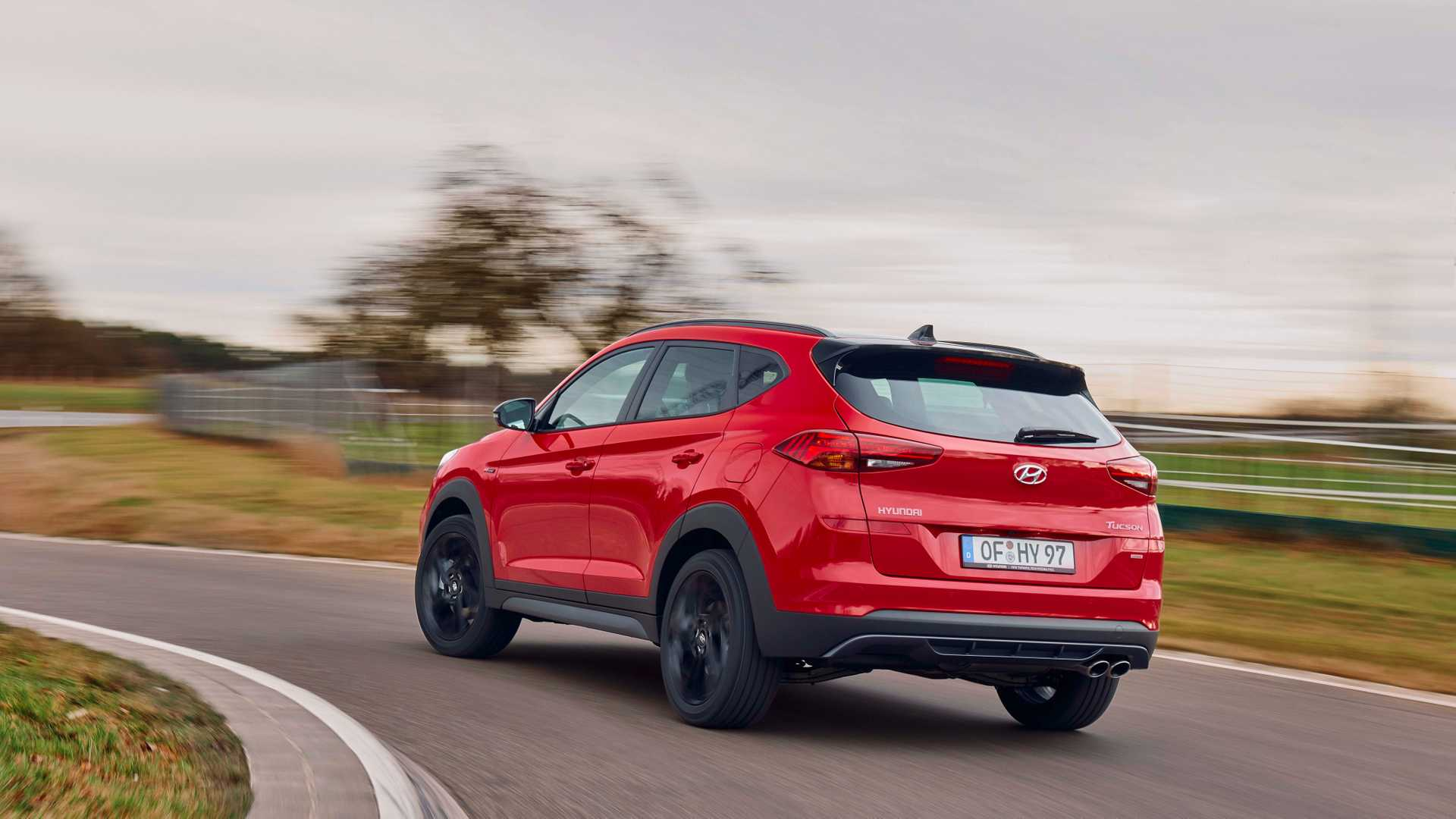 43 Concept of Hyundai Tucson N Line 2020 Release Date with Hyundai Tucson N Line 2020