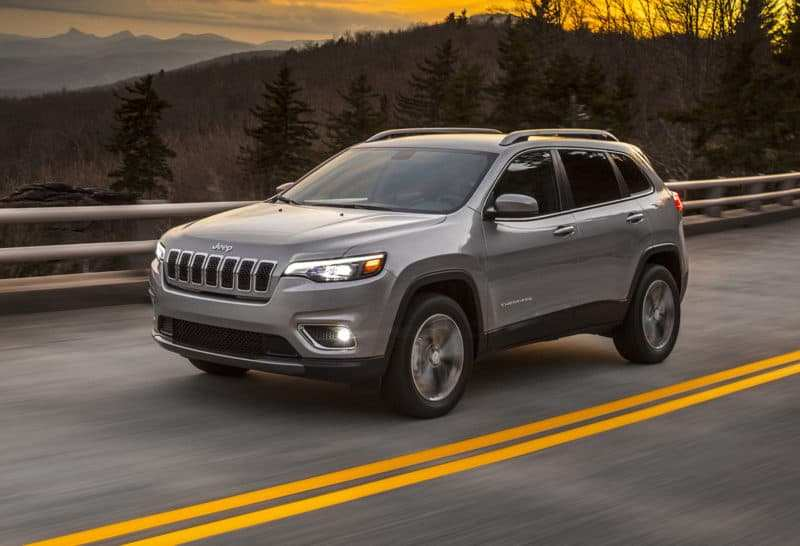 43 Concept of Jeep 2020 Lineup Prices by Jeep 2020 Lineup