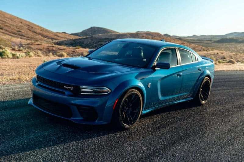 43 Gallery of Dodge Challenger New Model 2020 Reviews by Dodge Challenger New Model 2020