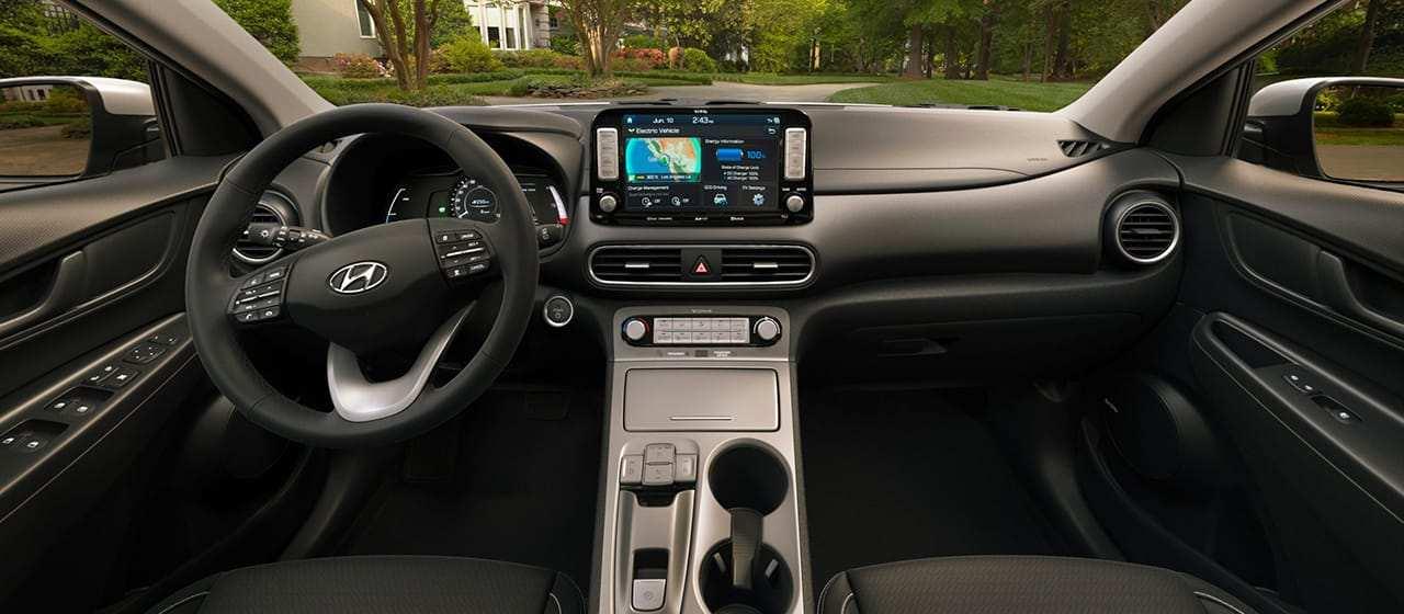 43 Gallery of Hyundai Kona Ev 2020 New Concept with Hyundai Kona Ev 2020