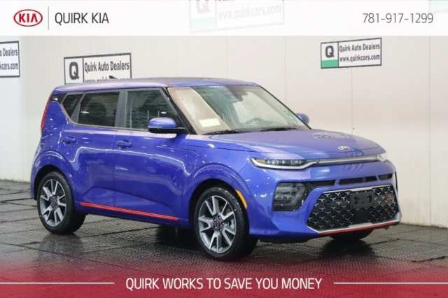 43 Great 2020 Kia Soul Gt Turbo Performance and New Engine for 2020 Kia Soul Gt Turbo