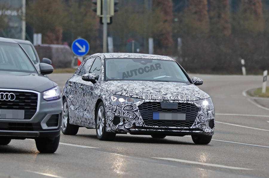 43 Great Audi Motoren 2020 Spesification with Audi Motoren 2020