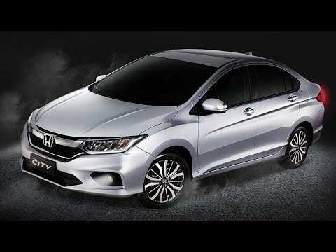 43 Great Honda City 2020 Youtube Pricing for Honda City 2020 Youtube