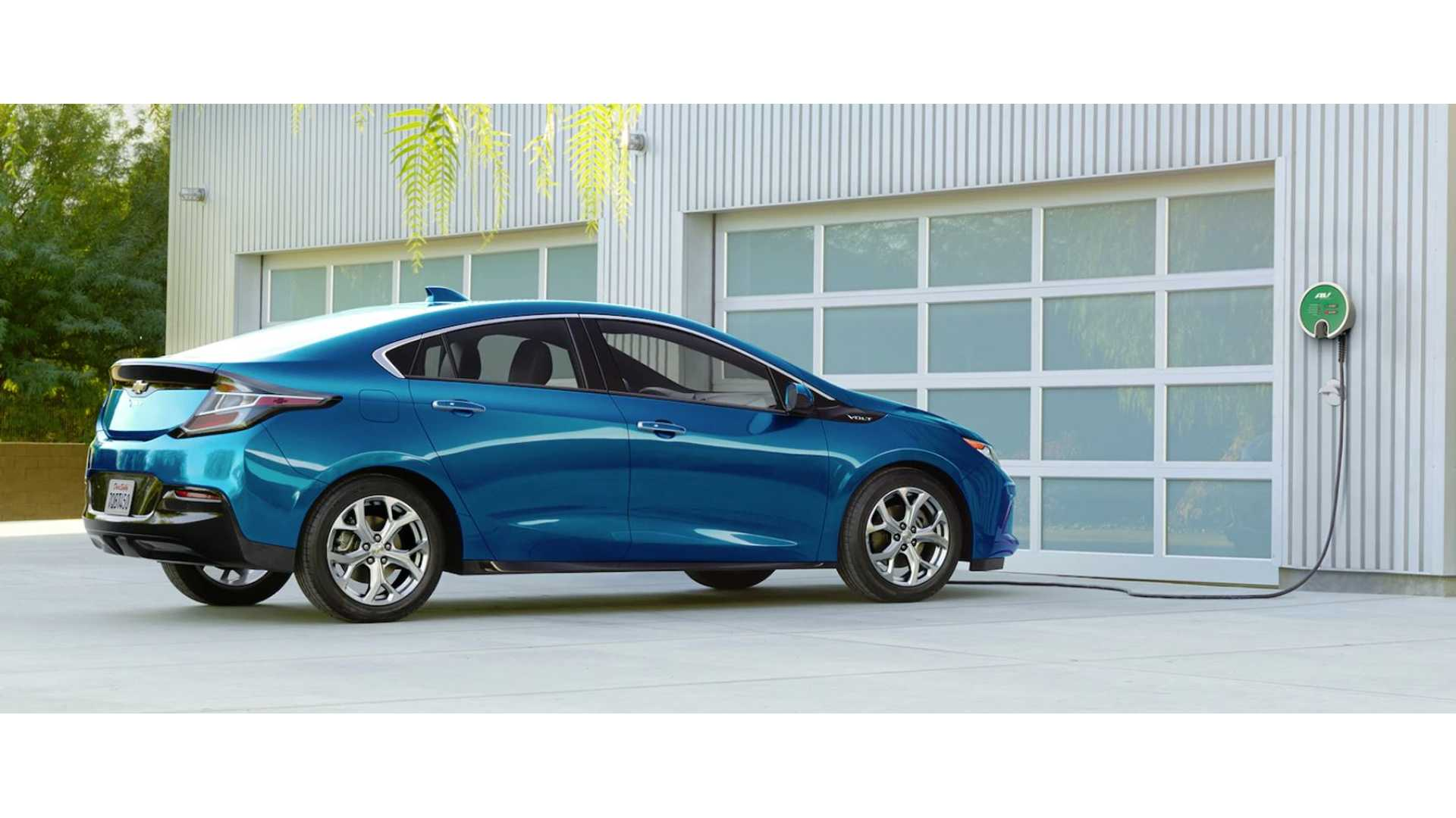 43 New 2019 Chevrolet Volt Pictures by 2019 Chevrolet Volt