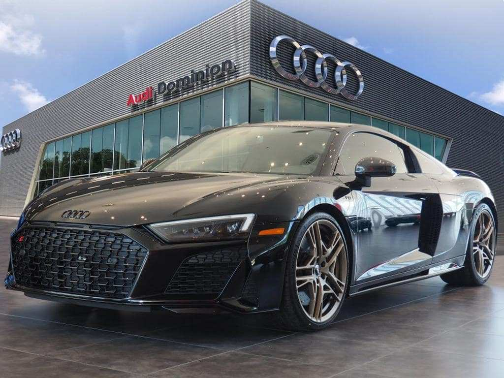 43 New 2020 Audi R8 For Sale Specs and Review by 2020 Audi R8 For Sale