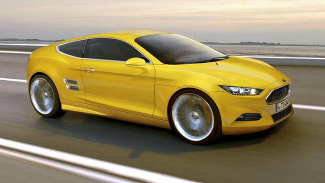 43 New Ford Capri 2020 Prices by Ford Capri 2020