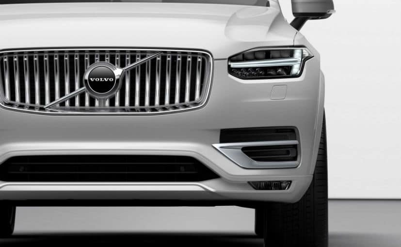 43 The Volvo S90 2020 Facelift Performance and New Engine by Volvo S90 2020 Facelift
