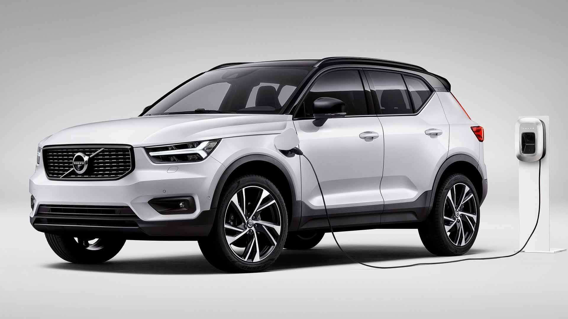 43 The Volvo Xc40 2020 Release Date Rumors by Volvo Xc40 2020 Release Date