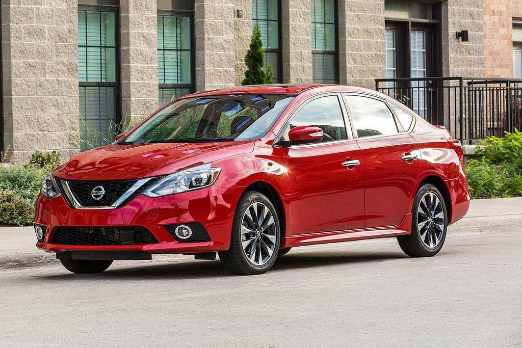 44 All New 2019 Nissan Sentra Photos by 2019 Nissan Sentra