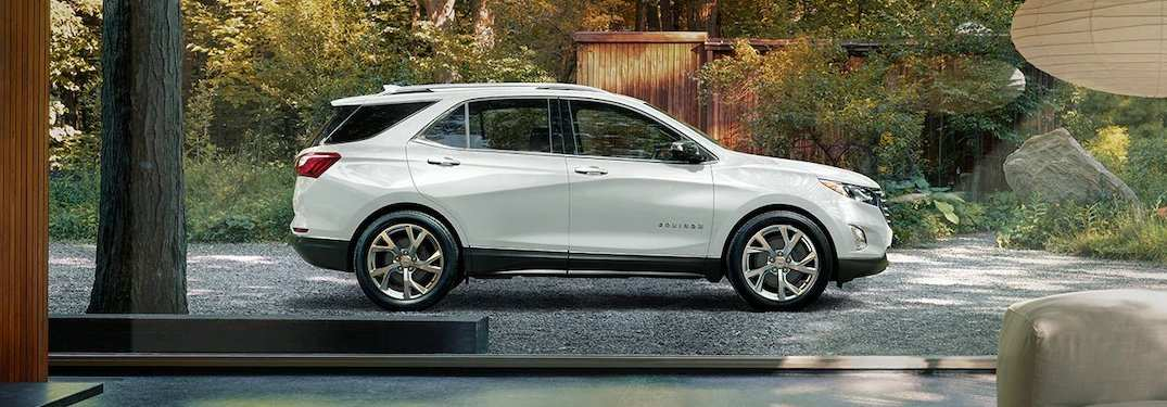 44 Best Review 2019 Chevrolet Equinox Release Date by 2019 Chevrolet Equinox