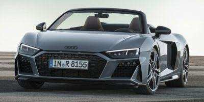 44 Best Review 2020 Audi R8 For Sale Specs by 2020 Audi R8 For Sale