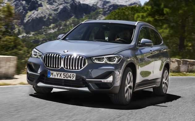 44 Best Review Bmw X1 2020 Facelift Picture by Bmw X1 2020 Facelift