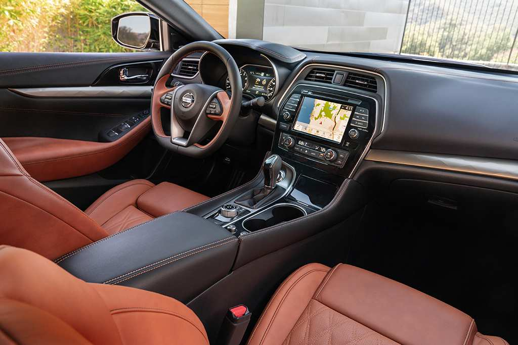 44 Concept of 2019 Nissan Altima Interior Performance for 2019 Nissan Altima Interior