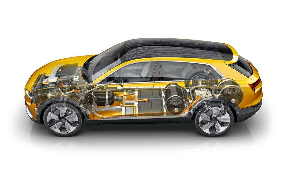 44 Concept of Audi Fuel Cell 2020 Style for Audi Fuel Cell 2020