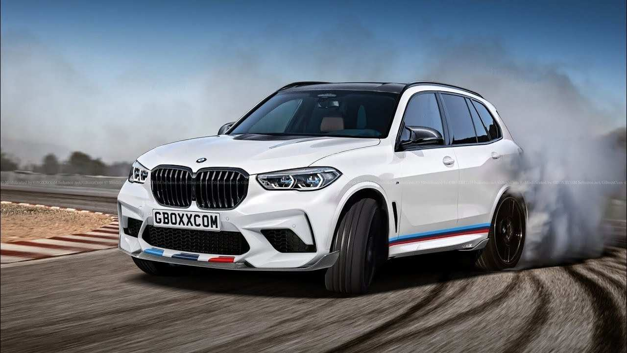 44 Concept of Bmw X5M 2020 Release Date by Bmw X5M 2020