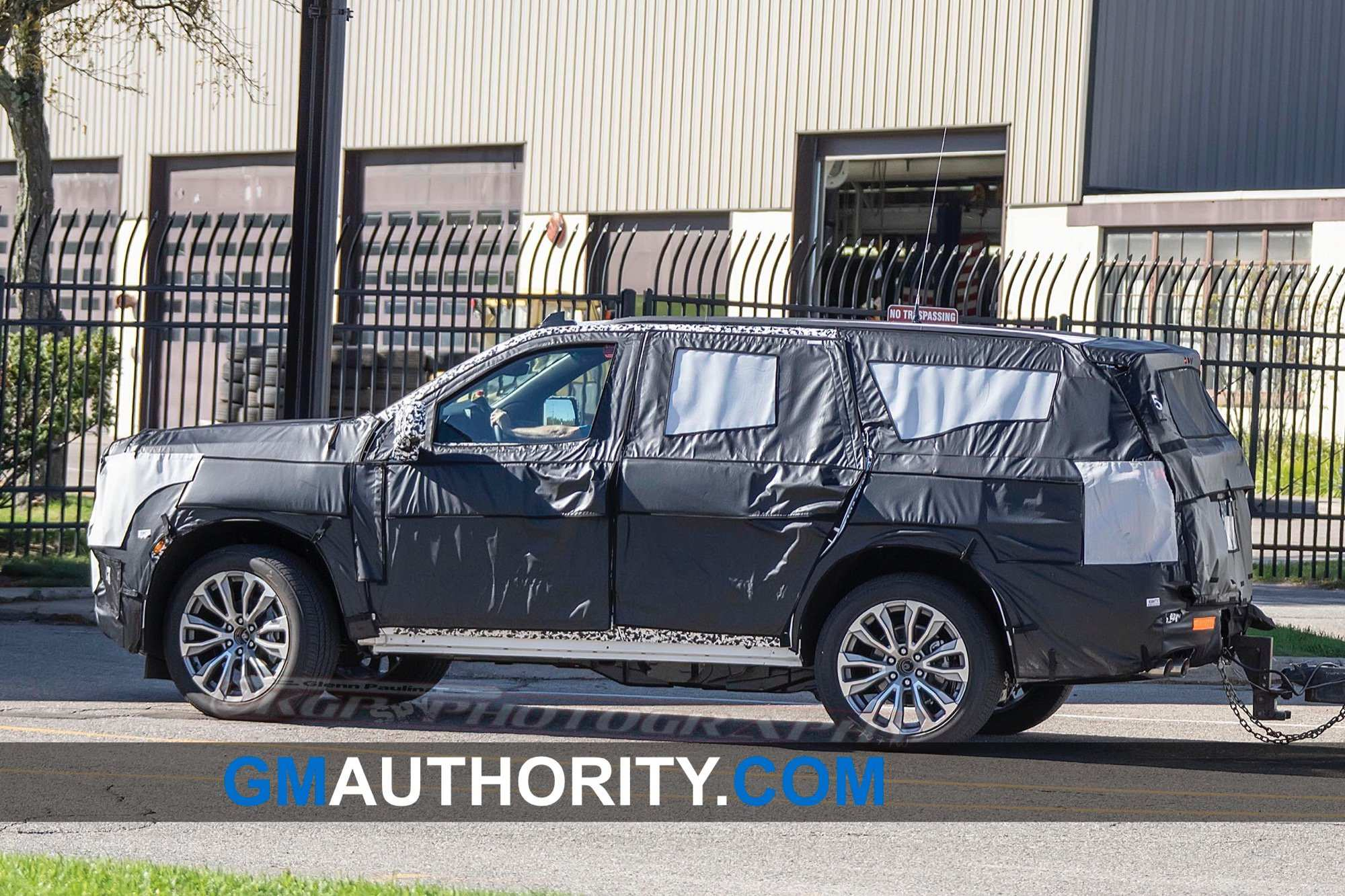 44 Concept of Chevrolet Yukon 2020 First Drive by Chevrolet Yukon 2020