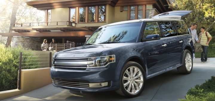 44 Concept of Ford Flex 2020 Redesign and Concept with Ford Flex 2020