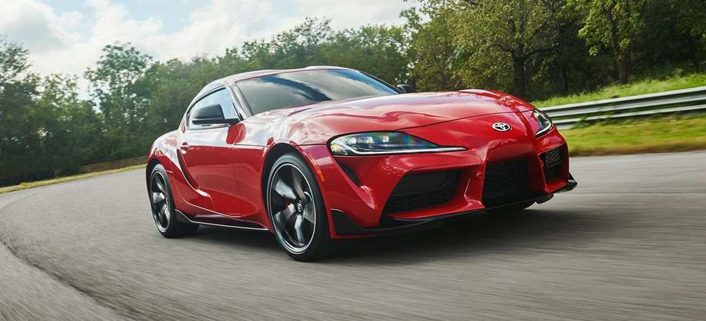 44 Concept of Toyota Gr Supra 2020 Performance and New Engine by Toyota Gr Supra 2020