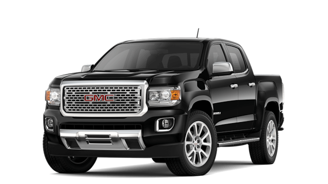 44 Gallery of 2019 Gmc Canyon Denali Concept by 2019 Gmc Canyon Denali