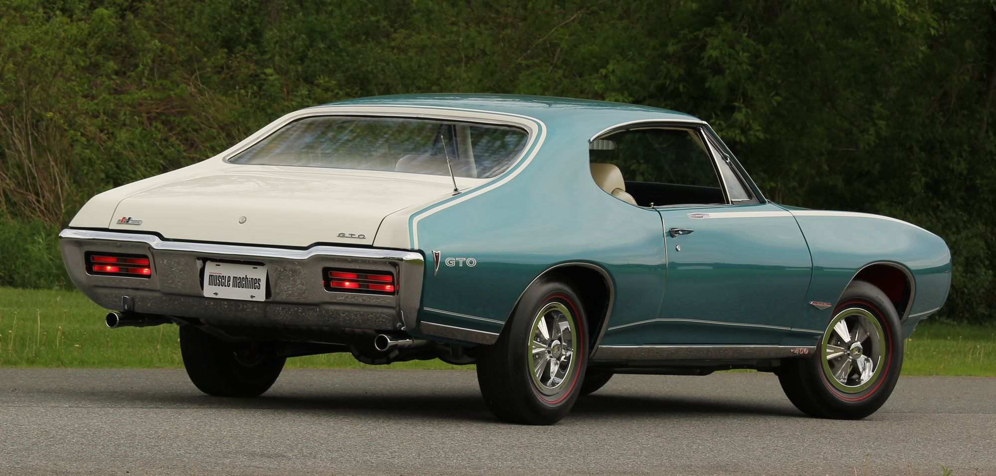44 Gallery of 2019 Pontiac Gto Price for 2019 Pontiac Gto