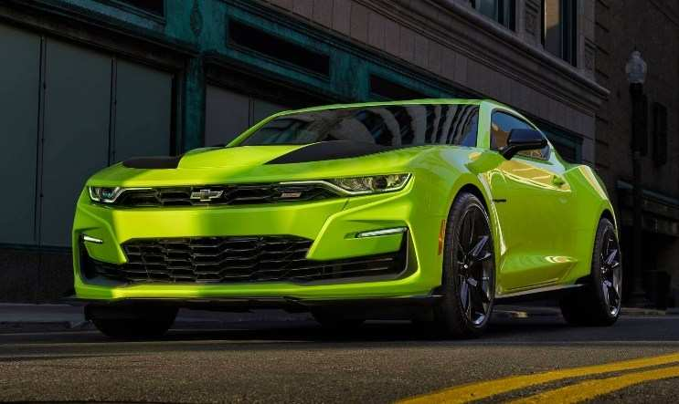 44 Gallery of 2020 Chevrolet Camaro Zl1 Prices by 2020 Chevrolet Camaro Zl1