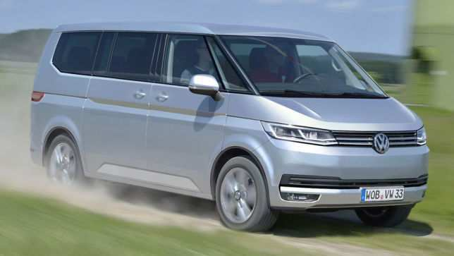 44 Gallery of Volkswagen Sharan 2020 Prices by Volkswagen Sharan 2020