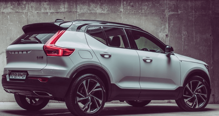 44 Gallery of Volvo Xc40 2020 Release Date Performance with Volvo Xc40 2020 Release Date