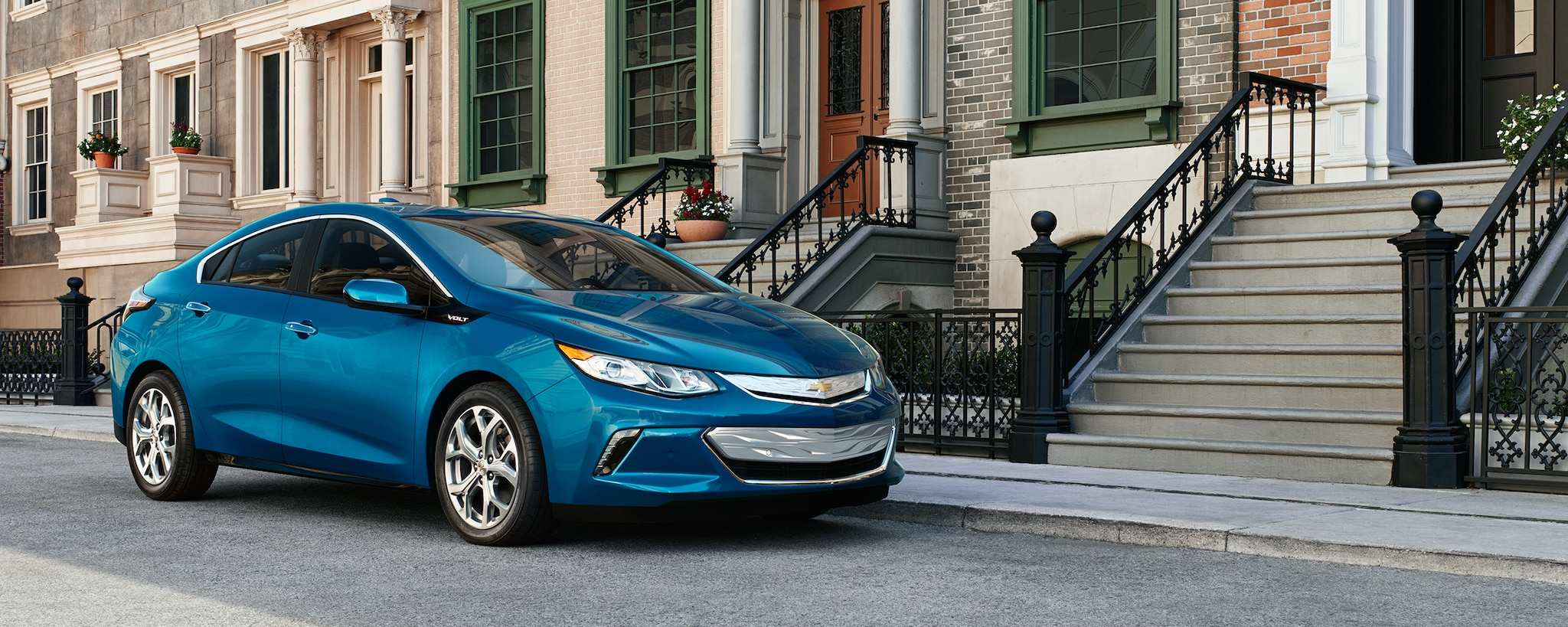 44 Great 2019 Chevrolet Volt Ratings by 2019 Chevrolet Volt