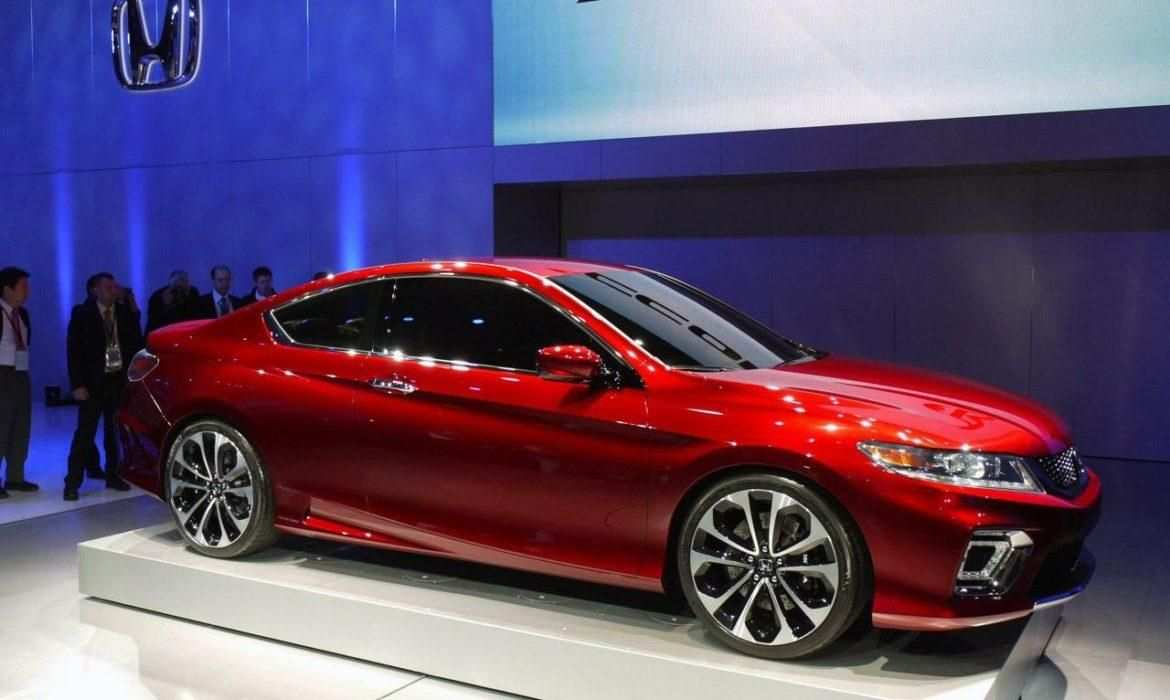 44 Great 2019 Honda Accord Coupe Sedan Picture by 2019 Honda Accord Coupe Sedan
