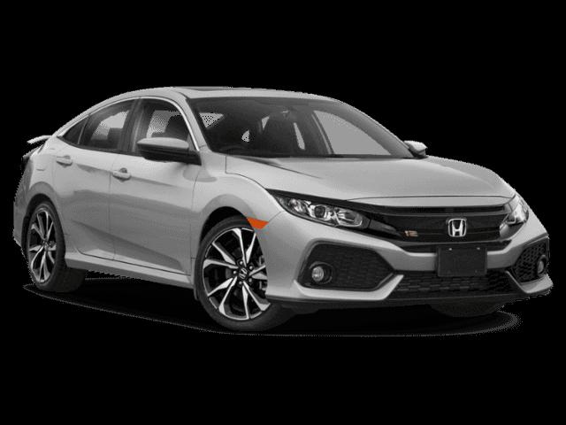 44 Great 2019 Honda Civic Si Performance for 2019 Honda Civic Si