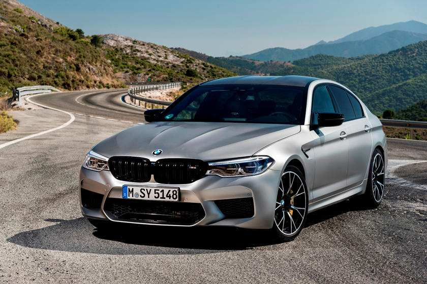 44 Great Bmw M5 2020 First Drive with Bmw M5 2020