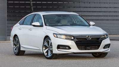 44 Great Honda Accord 2020 V6 Redesign by Honda Accord 2020 V6
