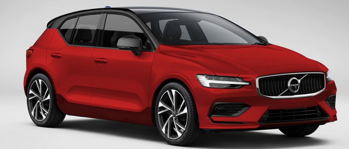 44 Great Volvo Xc40 2020 Release Date Ratings with Volvo Xc40 2020 Release Date