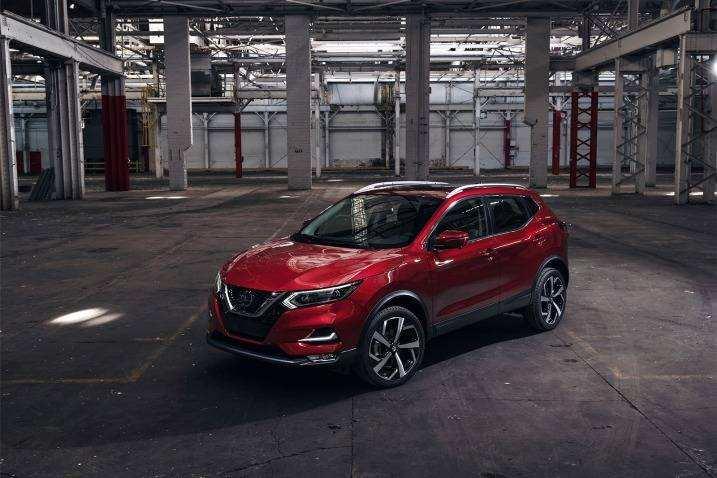 44 New Nissan Rogue Sport 2020 Release Date First Drive by Nissan Rogue Sport 2020 Release Date