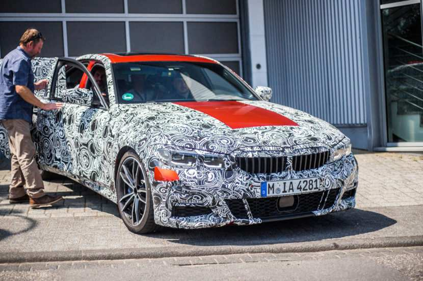 44 New Spy Shots Bmw 3 Series Price and Review for Spy Shots Bmw 3 Series