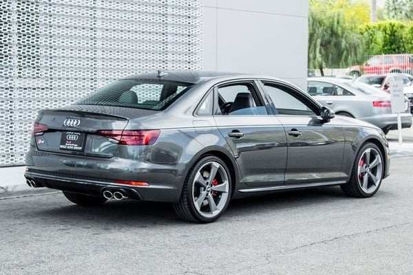 44 The 2019 Audi S4 Pricing by 2019 Audi S4
