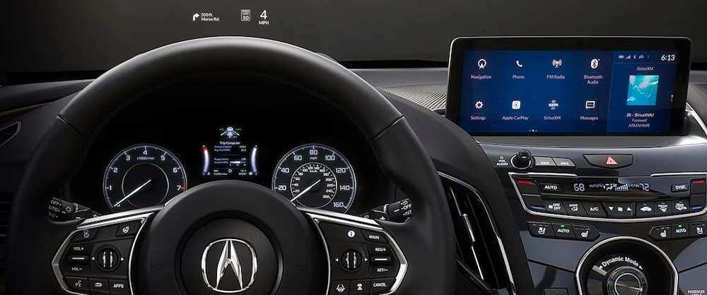 44 The Acura Mdx 2020 Interior Specs for Acura Mdx 2020 Interior
