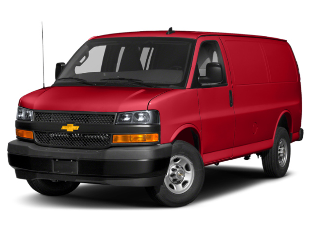 44 The Chevrolet Express Van 2020 Research New for Chevrolet Express Van 2020