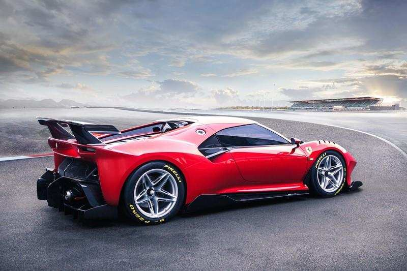 44 The Ferrari C 2020 New Review for Ferrari C 2020