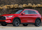 44 The Infiniti 2020 Qx50 Price for Infiniti 2020 Qx50