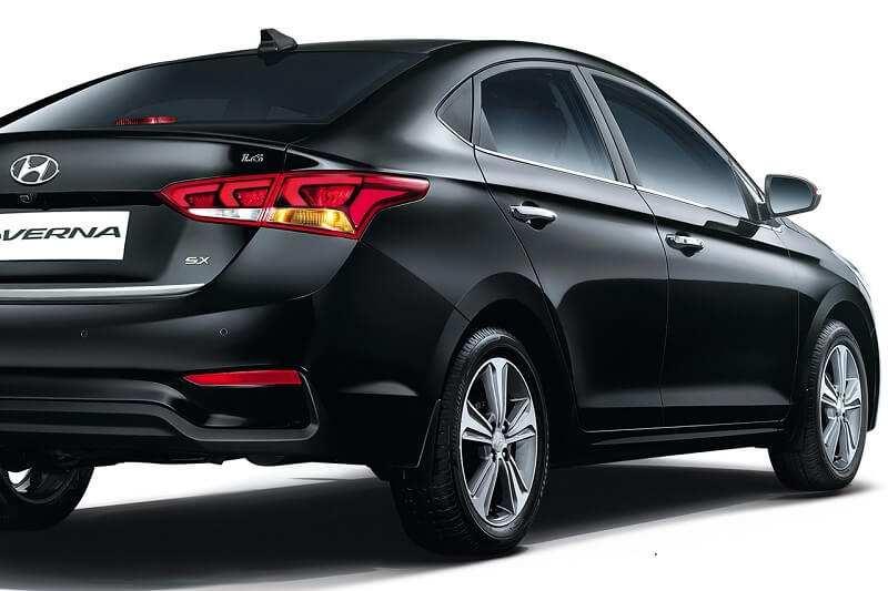 44 The Upcoming Hyundai Verna 2020 Ratings for Upcoming Hyundai Verna 2020